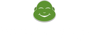 Happy Yogi logo